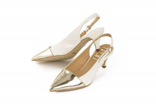 Plus size elegant pumps 4...