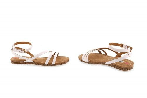 Flat sandal Maria Mare