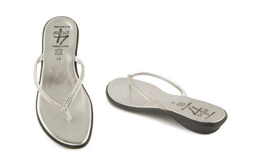 Post toe slide on large...
