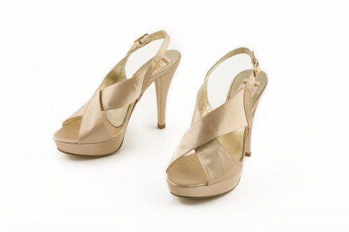 Sandalo elegante misure...
