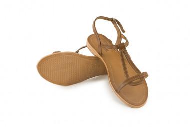 Flat sandal Les...