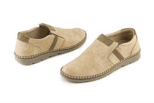 Elastic inserts shoe Walk...