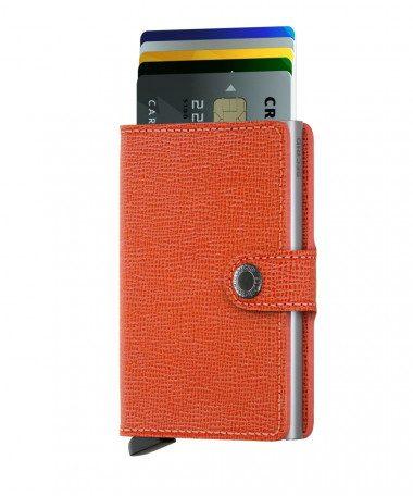 Wallet credit card holder...